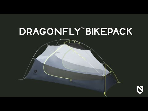 NEMO | Dragonfly Bikepack Ultralight Tent