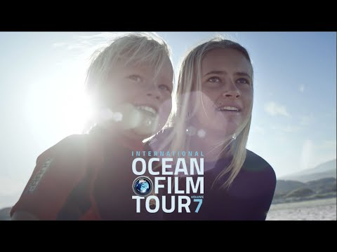 International OCEAN FILM TOUR Vol. 7 | Official Trailer