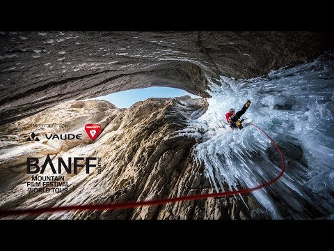 Banff Mountain Film Festival World Tour 2018 - TRAILER (Germany, Austria, Switzerland, Netherlands)