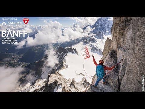 Banff Mountain Film Festival World Tour 2019 - TRAILER (Germany, Austria, Switzerland, Netherlands)