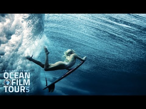 International OCEAN FILM TOUR Volume 5 | Official Teaser