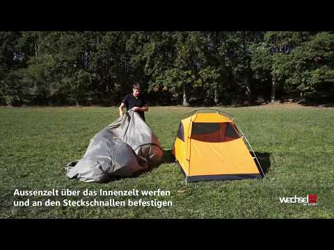 Wechsel Charger 2 AX Aufbauvideo