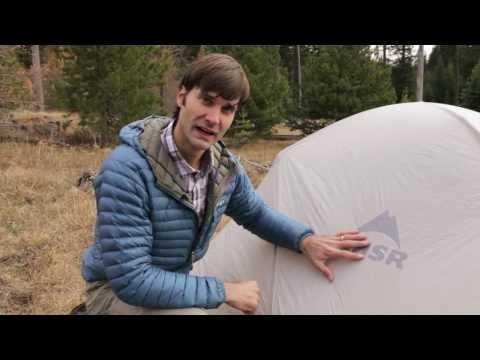 MSR Tents: Hubba Hubba NX Overview