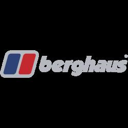 Logo der firma Berghaus