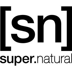 super natural logo