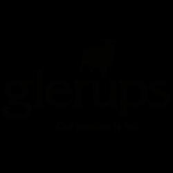 Logo der Firma glerups
