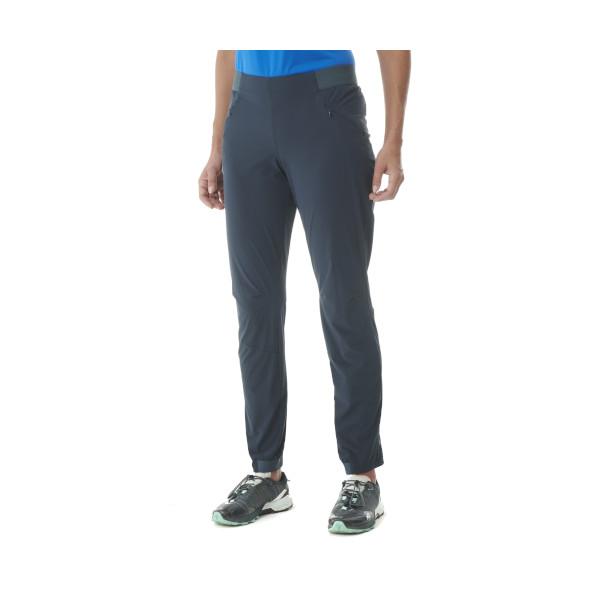 Millet_W LTK Speed Pants Women_orion blue-marine2