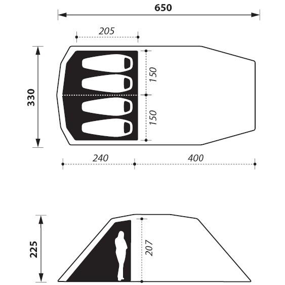 Nomad_Dogon 4plus2 Air_floorplan