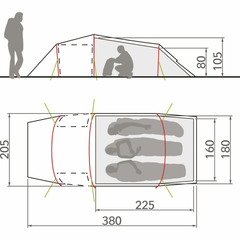 Vaude_ArcoXT3P_mossygreen_floorplan